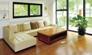 Leitfaden für die elektrische Heizmatte als Fußbodenheizung