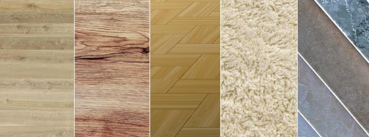 Unterschiede Heizkörper und Fußbodenheizung