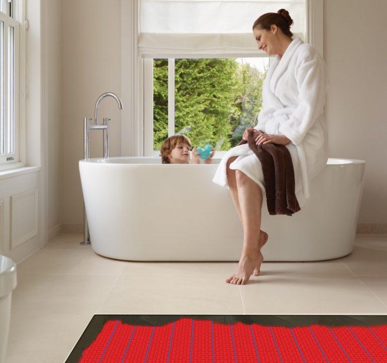 Elektrische Fußbodenheizung: Vorteile und Nachteile | Warmup