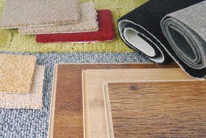 Bodenbeläge für Fußbodenheizung: Wie gut eignen sich Vinyl, Fliesen oder Teppich?